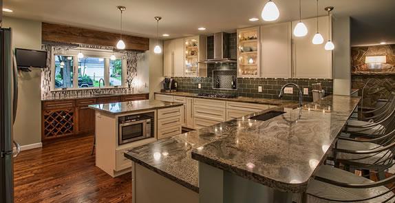 Kitchen Remodeling Experts In Durham Durham Home Remodeling